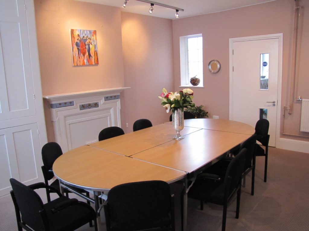 Venue Space Hire - meeting room for hire